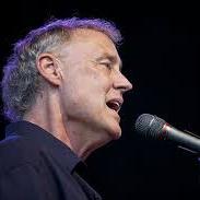 Singer-Songwriter Bruce Hornsby