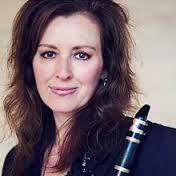 Clarinetist Sheryl Renk