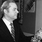 Trumpeter Vincent Cichowicz